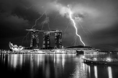 Singapur Torment