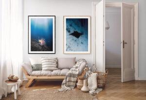 Peaceful_living_room_Wall